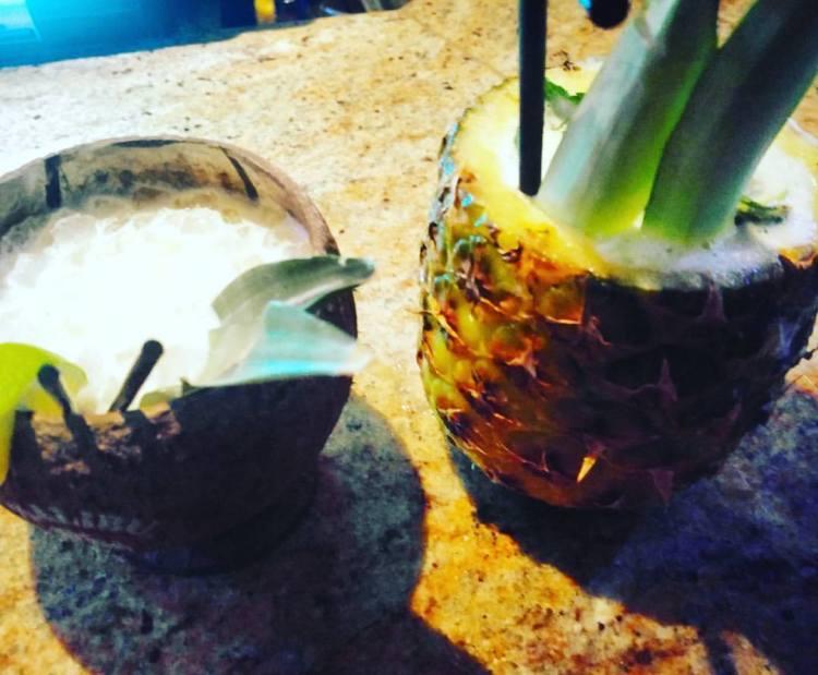 Cocktails at Bobo Lobo York