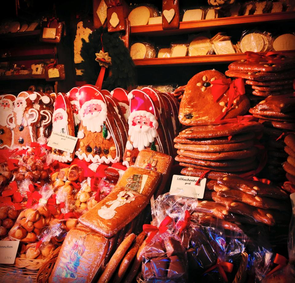 christmas cakes munich