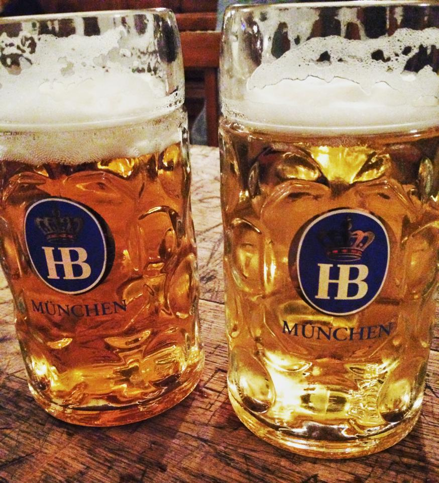 steins in munich