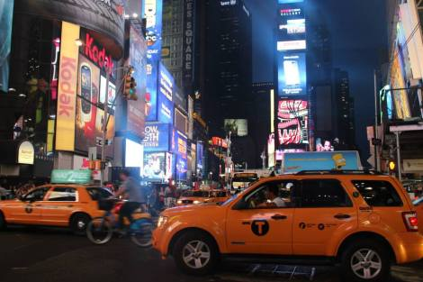 Where to Stay in New York City | Scottish Girl in Yorkshire