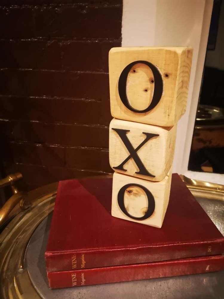 Oxos york