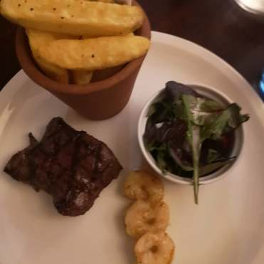 surf n turf oxo's york